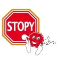 Logo centrum STOPY w zamościu